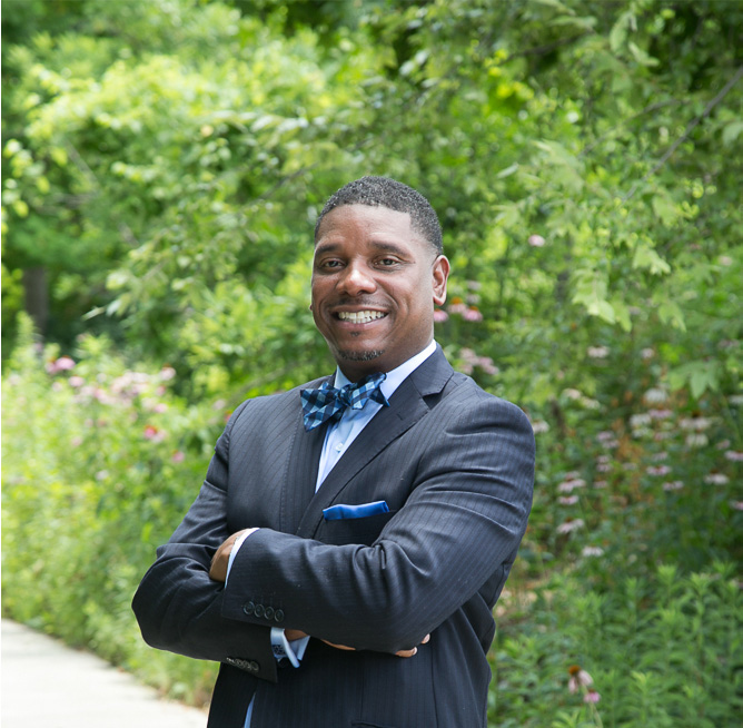 Vincent Dixie Announces Run For House District 54
